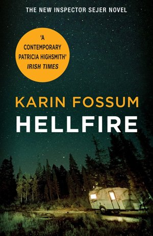 A guide to Karin Fossum's Inspector Sejer » CRIME FICTION LOVER