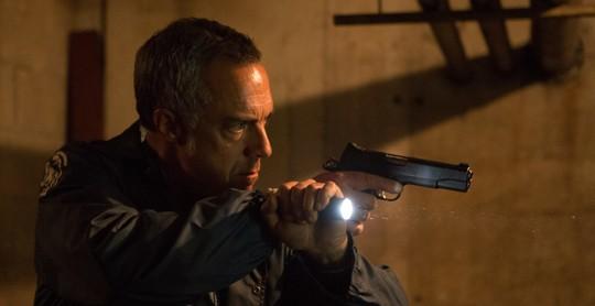 Bosch TV crime show season 1 Amazon Prime
