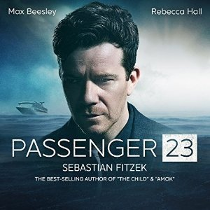 Passenger 23, Fitzek