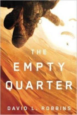 Empty Quarter, David Robbins