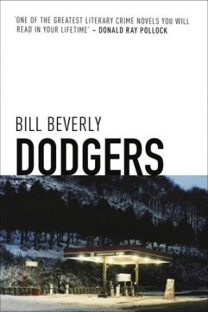 Dodgers, Bill Beverly