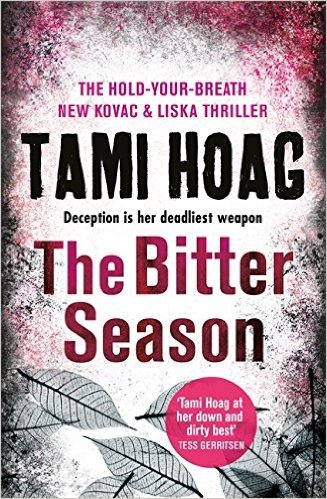 Bitter Season, Tami Hoag