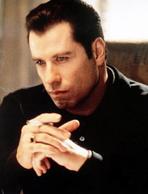 John Travolta, Chili Palmer, Get Shorty