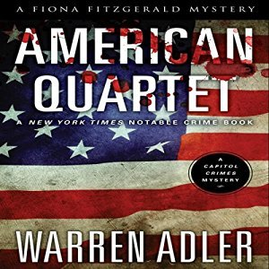 american-quartet, Warren Adler