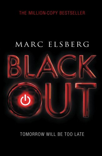 Blackout, Marc Elsberg