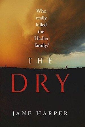 Dodgers: The award winning debut literary crime novel