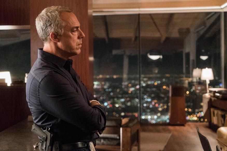 Bosch Season two Amazon Prime crime show