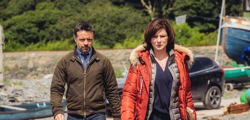 Hinterland Welsh Crime Show