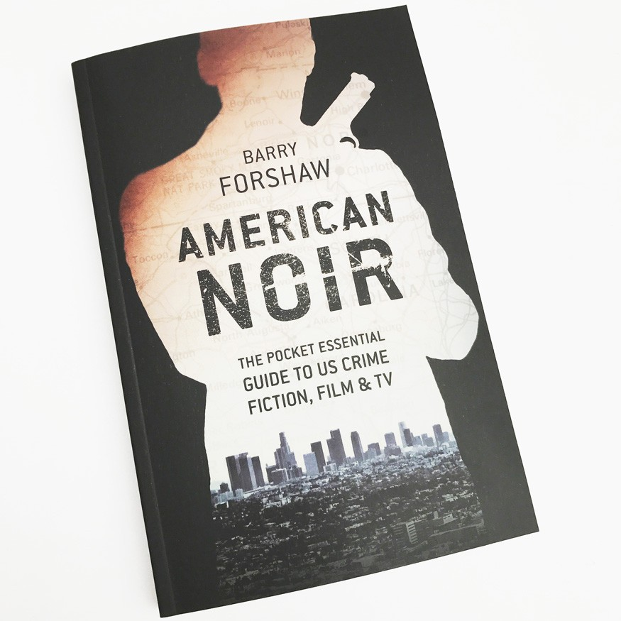 Road trip! The best of American Noir » CRIME FICTION LOVER