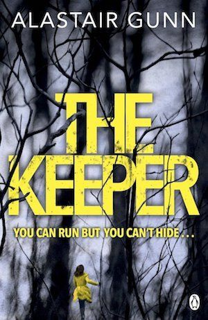 The Keeper, Alastair Gunn