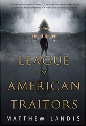 League of American Traitors, Matthew Landis