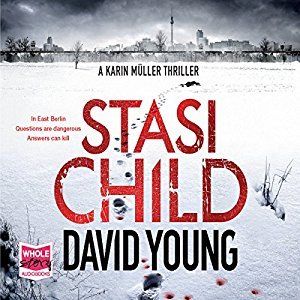 David Young, Stasi Child, audio