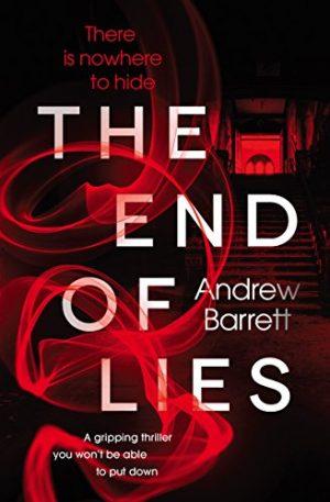 Andrew Barrett, End of Lies