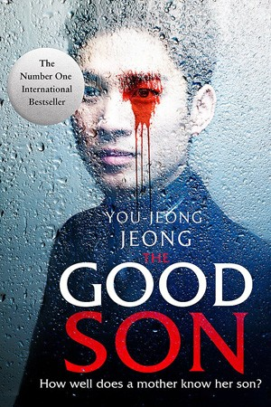 The Good Son » CRIME FICTION LOVER