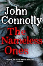 The Nameless Ones by John Connolly front cover