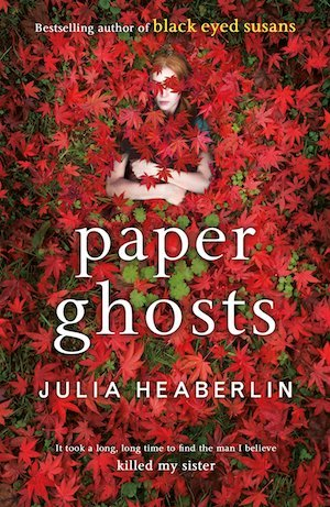 paperghosts300, Julia Heaberlin