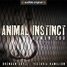 Animal Instinct, Simon Booker