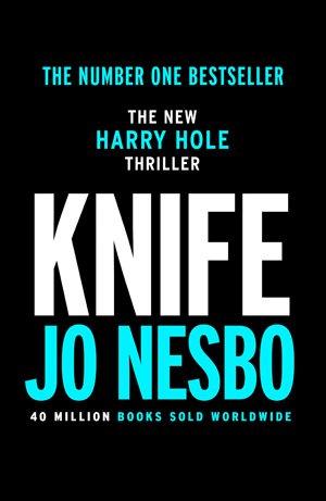 Harry Hole creator Jo Nesbo: 'I don't feel like my fiction spills over into  my real life' - The Irish News