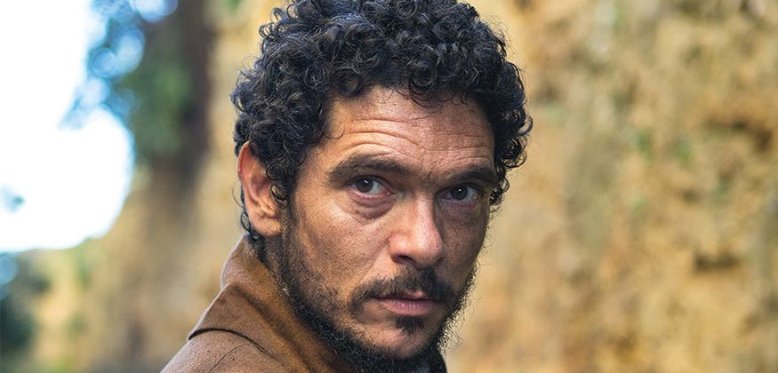 The Plague: Spanish historical crime drama comes to BBC Four