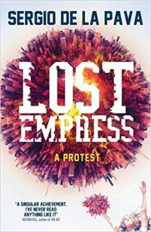 Lost Empress, Sergio de la Pava