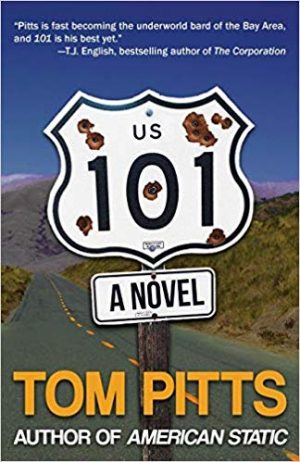 101, Tom Pitts