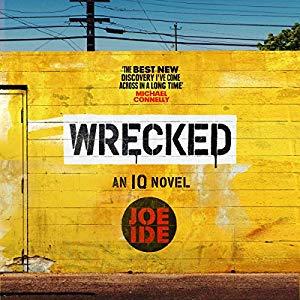 Wrecked, Joe Ide