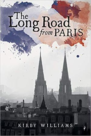 cover image: The Long Road from Paris