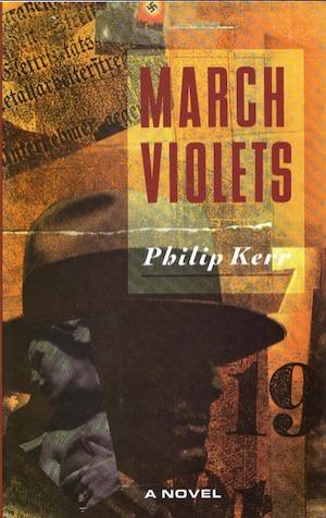 A Guide to Philip Kerr's Bernie Gunther series » CRIME