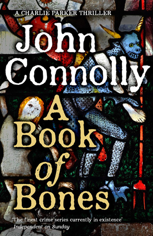 A Book of Bones John Connolly