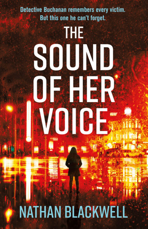 The Sound of Her Voice cover image