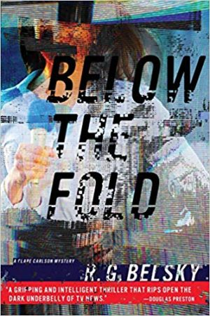 Below the Fold, RG Belsky