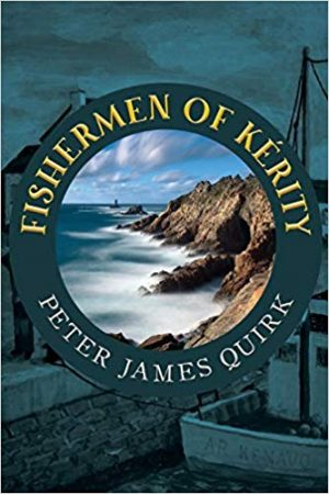 Fishermen of Kerity, Peter James Quirk