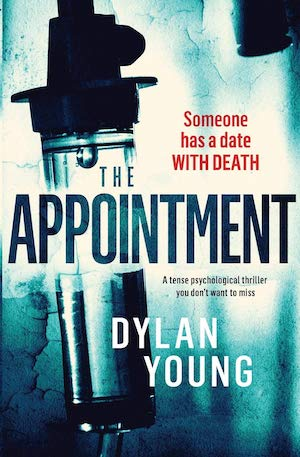 The Appointment book cover