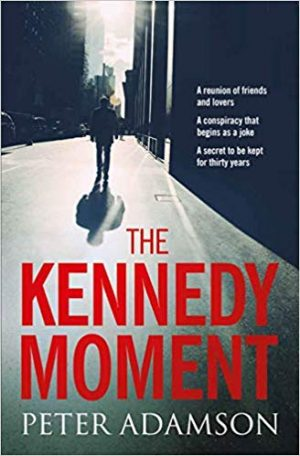The Kennedy Moment, Peter Adamson