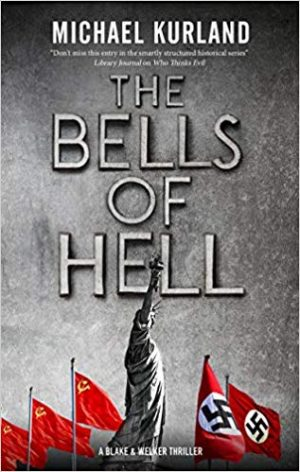 Bells of Hell, Michael Kurland