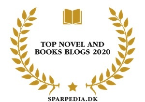 sparpedia book and novel award 2020