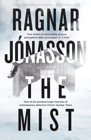 The Mist by Ragnar Jonasson