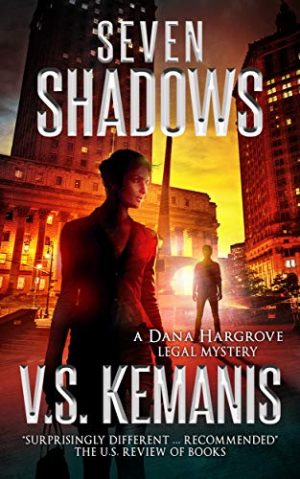 VS Kemanis, Seven Shadows