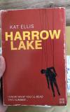 Harrow Lake Kat Ellis unpack