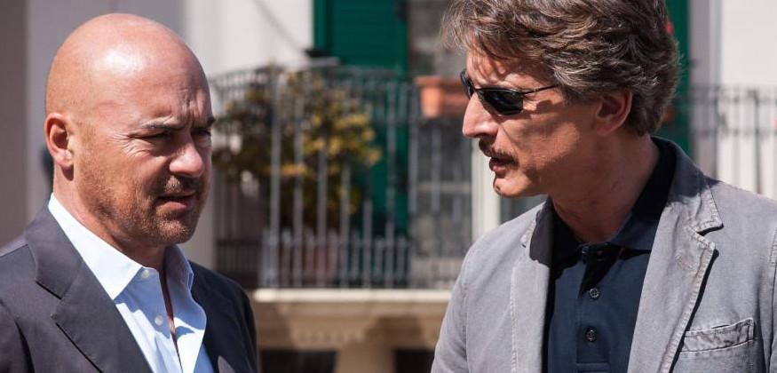 Inspector Montalbano Italian crime show
