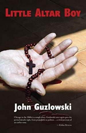John Guzlowski, Little Altar Boy