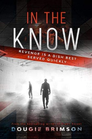 In the Know by Dougie Brimson front cover
