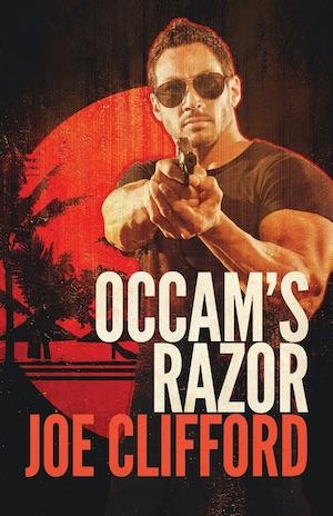 Occam's Razor by Joe Clifford front cover