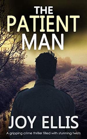 The Patient Man by Joy Ellis front cover