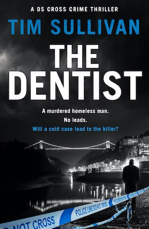 The Dentist by Tim Sullivan front cover