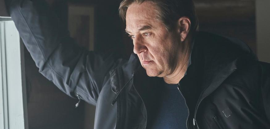 Cardinal season 4 Canadian crime fiction