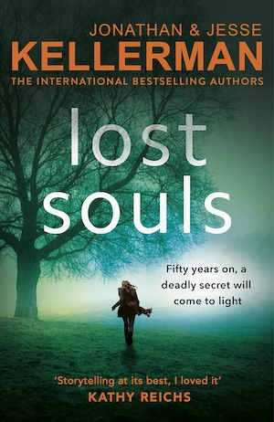 Lost Souls by Jonathan and Jesse Kellerman front cover