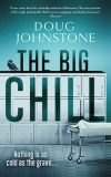The Big Chill by Doug Johnstone front cover