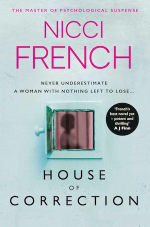 House of Correction by Nicci French front cover