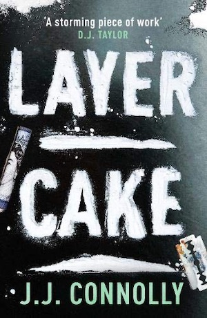Layer Cake 20th anniversary edition front cover